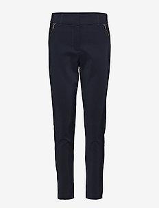 SC-OPRAH - slim fit spodnie - midnight