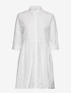 SC-IANI - shirt dresses - white