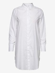 SC-KAJA - tunics - white