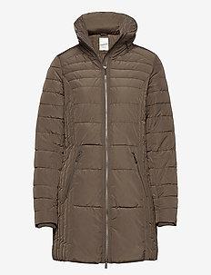 SC-NINA - down- & padded jackets - dark army