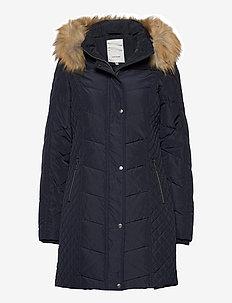 SC-NINA - down- & padded jackets - dark navy