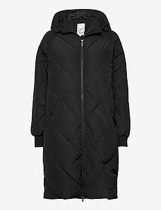 SC-NINA - padded jackets - black