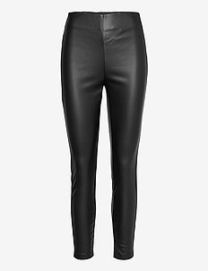 SC-BECKIE - leggings - black