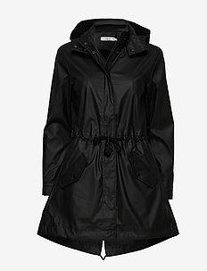 SC-ALEXA - manteaux de pluie - black