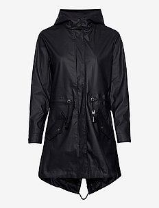 SC-ALEXA - płaszcze przeciwdeszczowe - dark navy