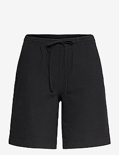 SC-CISSIE - casual shorts - black