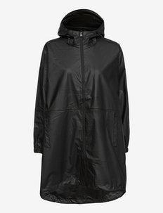 SC-ROXANA - vihmariided - black
