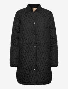 SC-FENYA - winter coats - black