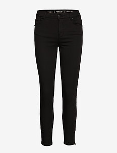 SC-SHADI POWER - jeans skinny - black