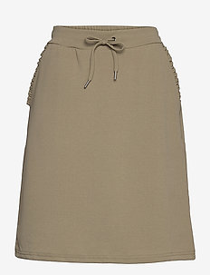 SC-SIHAM - short skirts - army