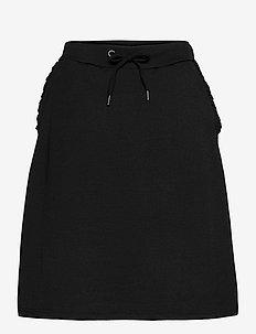 SC-SIHAM - short skirts - black