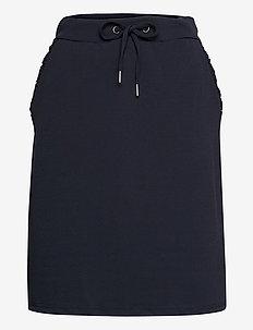 SC-SIHAM - short skirts - navy