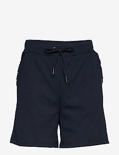 SC-SIHAM - casual shorts - navy