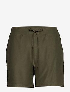 SC-GUNBRIT - casual shorts - army