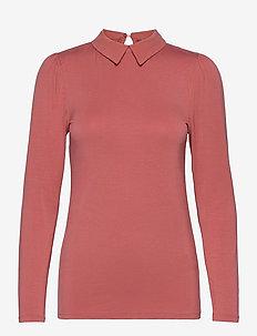 SC-MARICA - blouses met lange mouwen - sierra