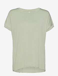 SC-MARICA - t-shirts - light green