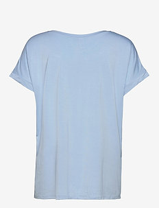 SC-MARICA - t-shirts - powder blue