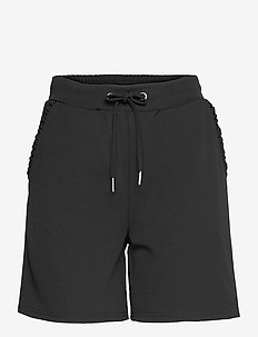 SC-SIHAM - casual shorts - black