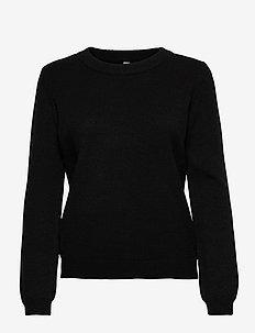 SC-BLISSA - trøjer - black