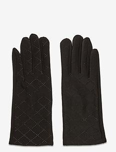 SC-NIE - gloves - black
