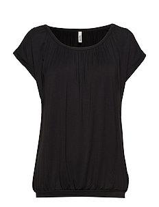 SC-MARICA - t-shirty - black