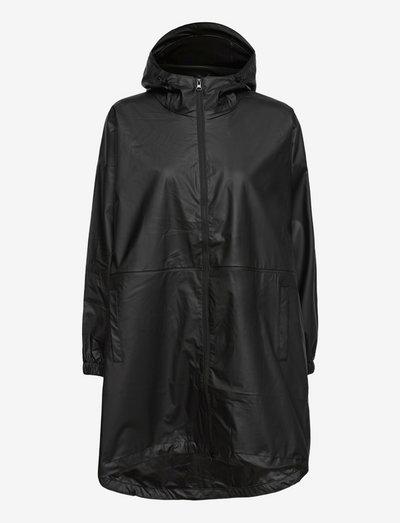 SC-ROXANA - regntøj - black