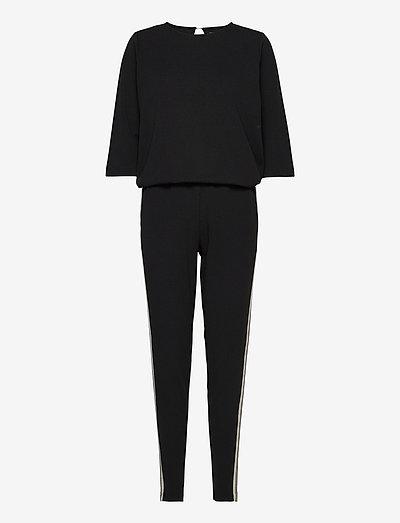 SC-MASCHA - clothing - black