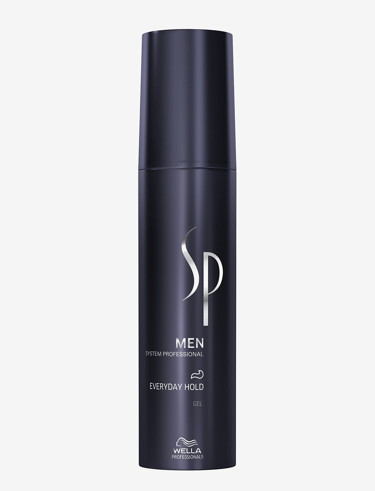 System Professional - SP Men Styling Every day Strong Hold Gel - gel - no colour - 0
