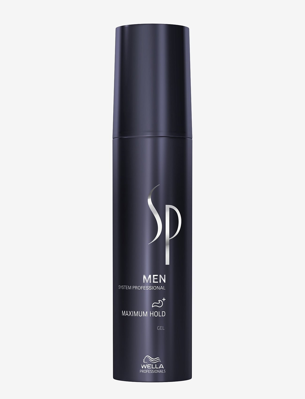System Professional - SP Men Styling Maxximum Hold Gel - gel - no colour - 0