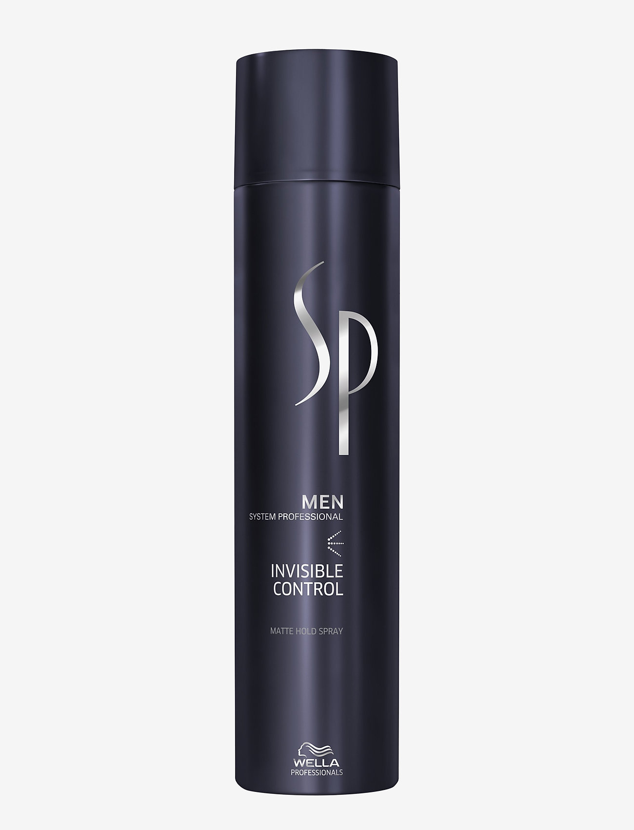 System Professional - SP Men Styling Invisible Control Hairspray - spray - no colour - 0