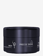 System Professional - SP Men Styling Precise Shine Styling Wax - wax - no colour - 0
