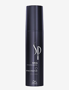 SP Men Styling Defined Structure Styling Cream - cream - no colour