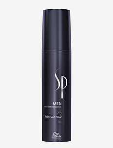 SP Men Styling Every day Strong Hold Gel - gel - no colour