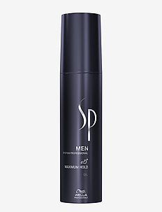 SP Men Styling Maxximum Hold Gel - gel - no colour