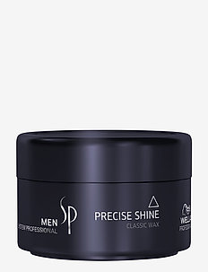SP Men Styling Precise Shine Styling Wax - wax - no colour