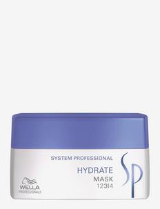 SP Hydrate Mask - hårmasker - no colour