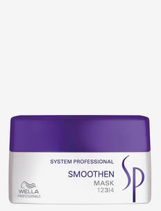 SP Smoothen Mask - hårmasker - no colour