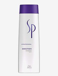 SP Smoothen Shampoo - NO COLOUR