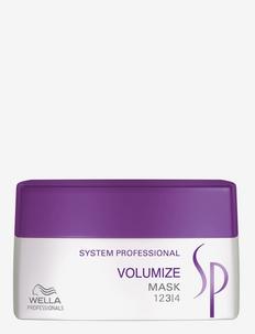 SP Volumize Mask - hårmasker - no colour