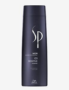 SP Men Sensitive Shampoo - shampo - no colour