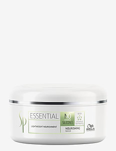 SP Essential Nourishing Mask - NO COLOUR