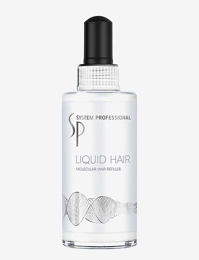 SP Liquid Hair - hoidot - no colour