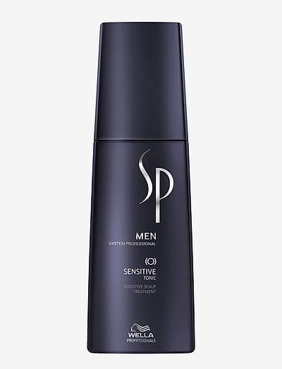 SP Men Sensitive Sensitive Tonic - hoidot - no colour