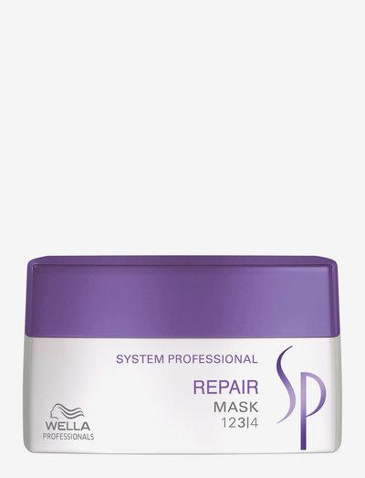 SP Repair Mask - hårmasker - no colour