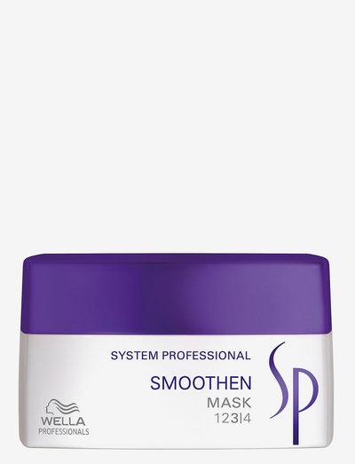 SP Smoothen Mask - hiusnaamiot - no colour