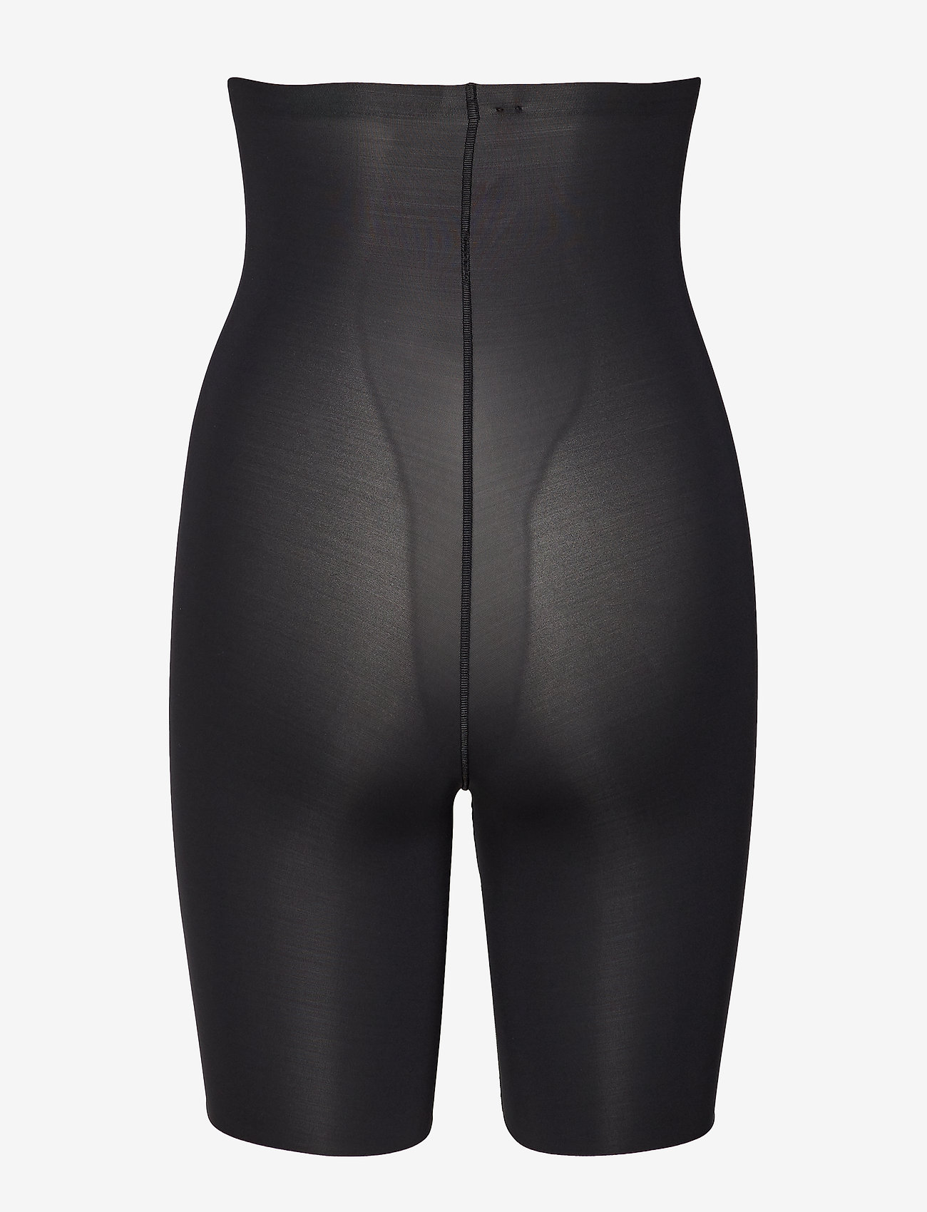 Spanx - HIGH-WAIST SH - bottoms - black - 1