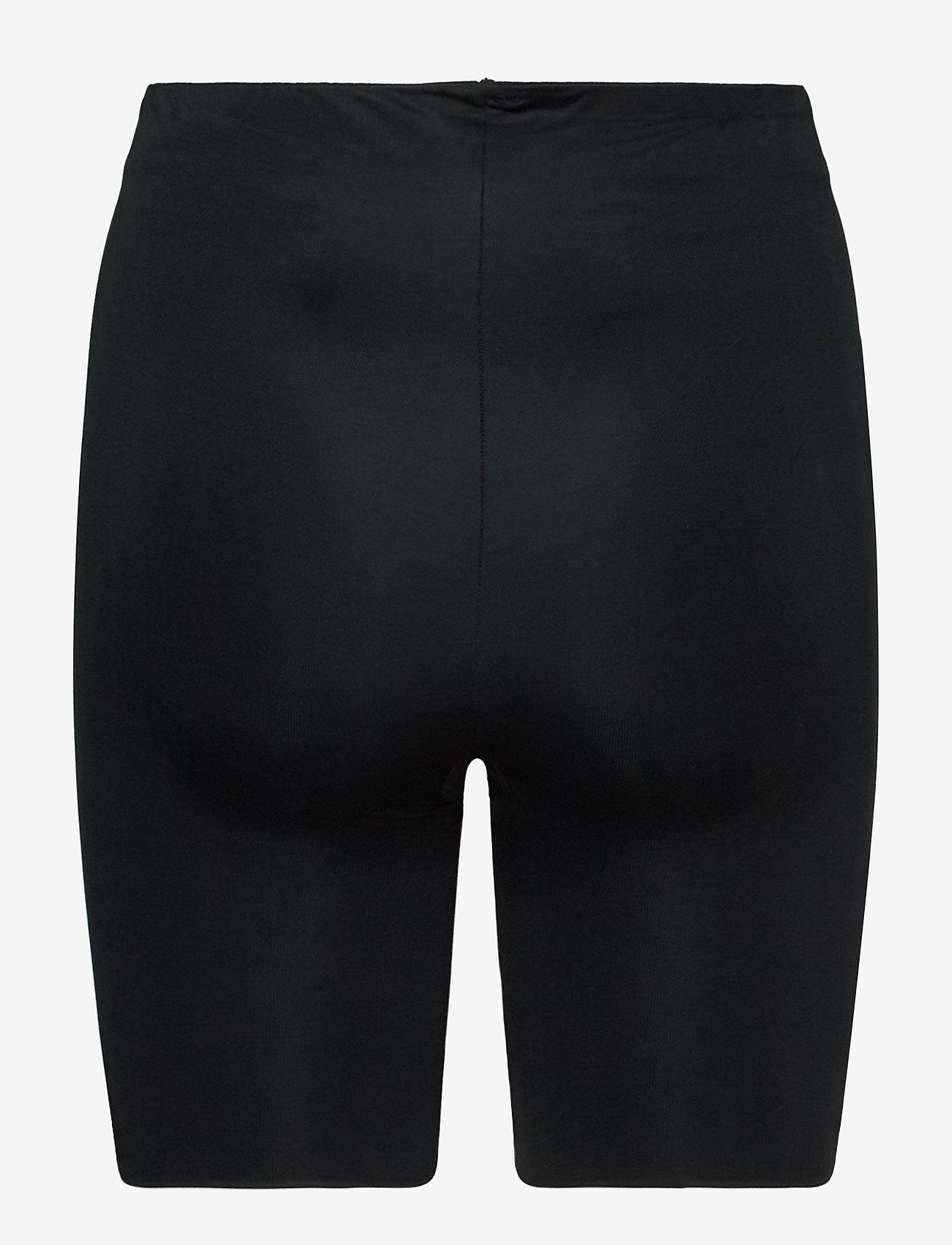 Spanx - BUTT ENCHANCE - bottoms - very black - 1