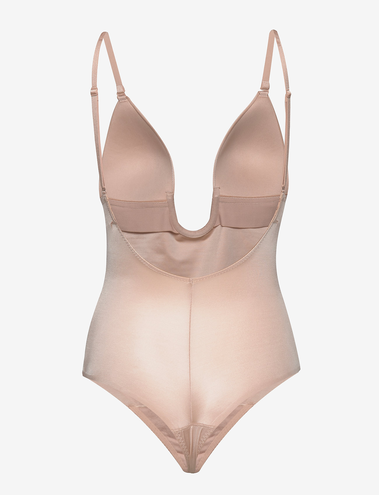 Spanx - THONG B-SUIT - bodies & slips - champagne beige - 1