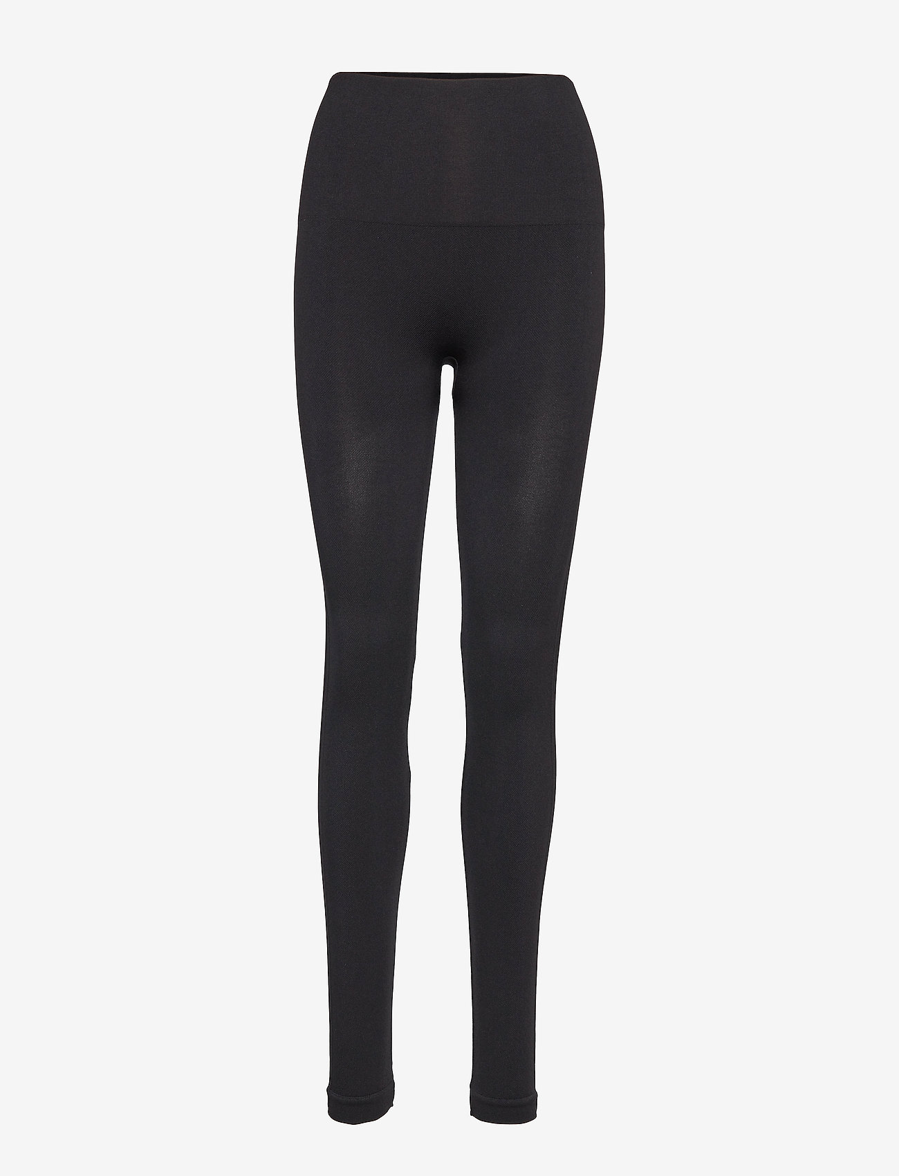 Spanx - LEGGINGS - leggings - very black