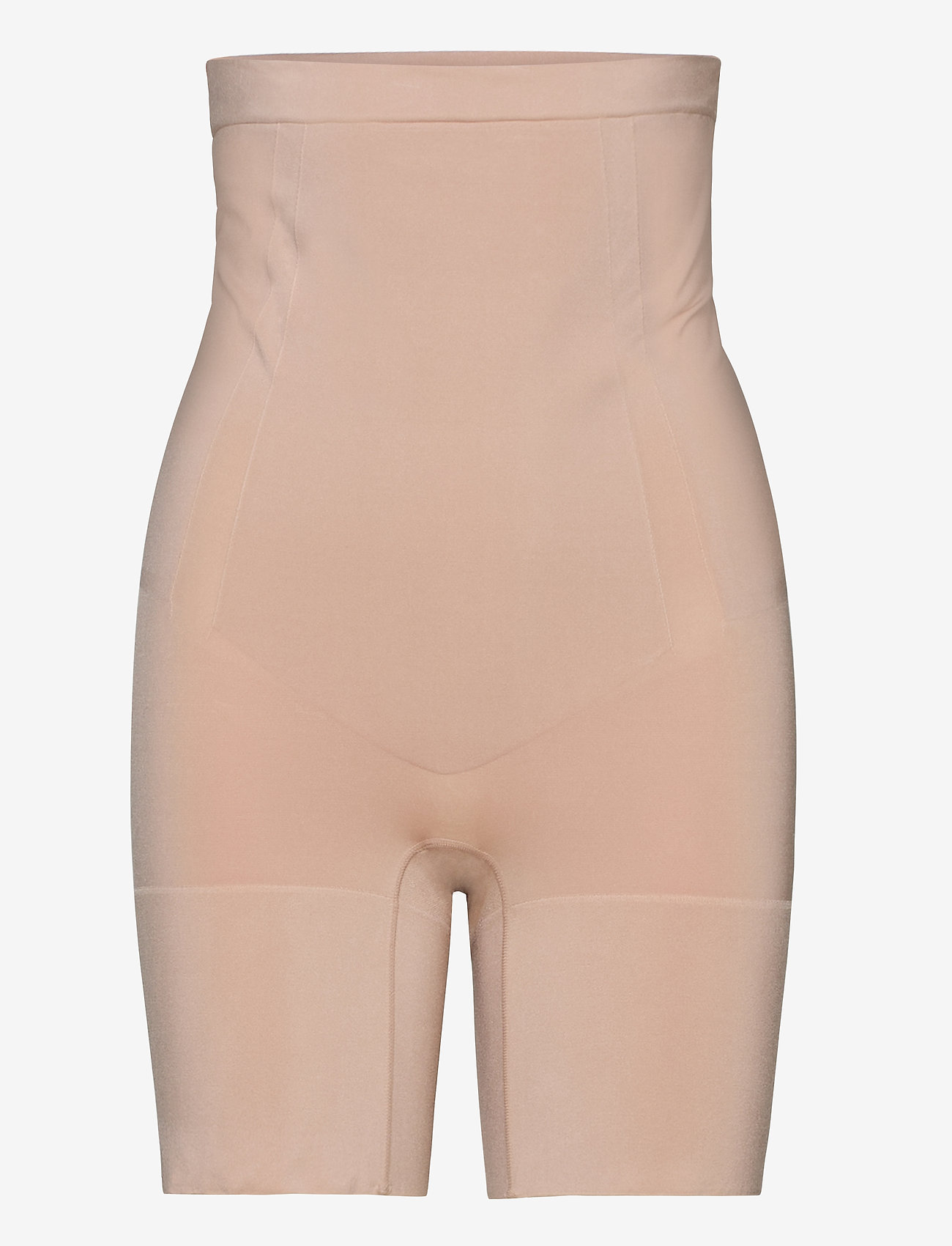 Spanx - H.W. MID TIGH - bottoms - natural - 0